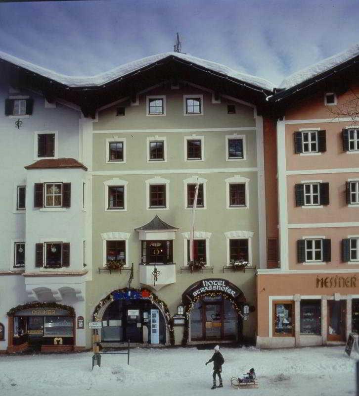 Strasshofer, Kitzbuhel