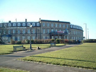 Hotels in Blackpool: North Euston Hotel