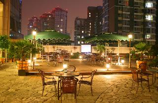 Marco Polo Parkside Hotel Beijing