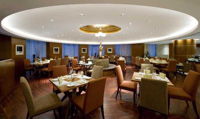 The Westin, Dhaka - Restaurant