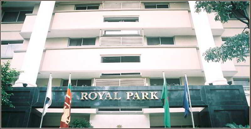 Royal Park Residence - Generell