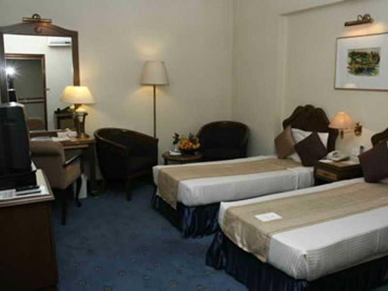 Royal Park Residence - Zimmer