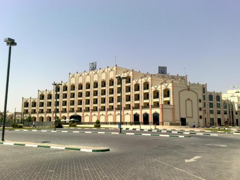 Al Ain Rotana, Al Ain, Al Ain