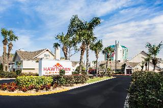 Hawthorn Suites International Drive Orlando