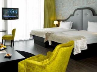 Thon Hotel Bristol Stephanie - Generell