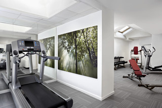 Four Points By Sheraton Brussels - Sport