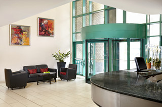 Four Points By Sheraton Brussels - Diele