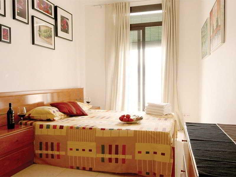 Apartamentos Las Ramblas Apartments I 1