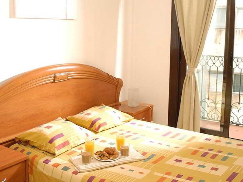 Apartamentos Las Ramblas Apartments I thumb-2
