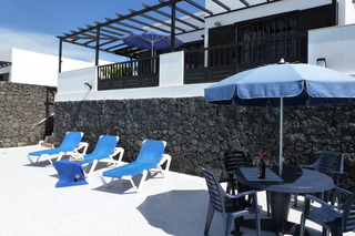 Hotels in Lanzarote: Villas Don Rafael