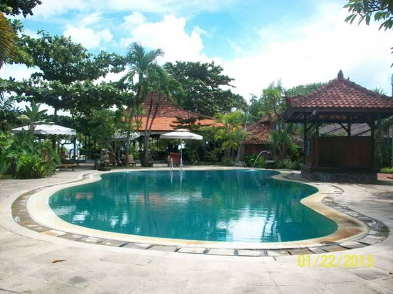 Bali Sanur Gazebo Beach Hotel