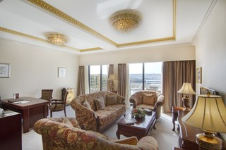 Hotels in Malta: Grand Hotel Excelsior