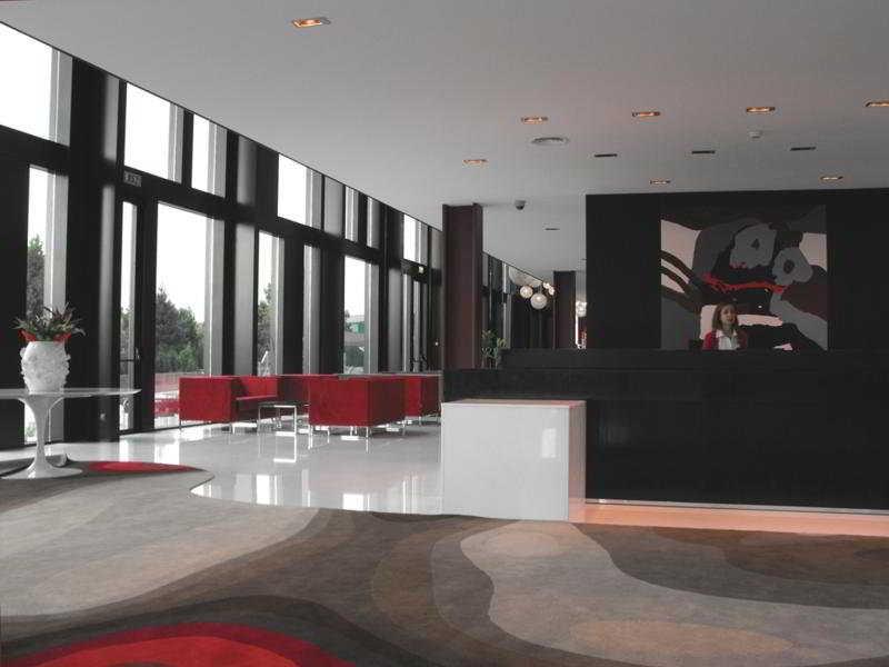 Hotel Axis Viana Business & Spa 1