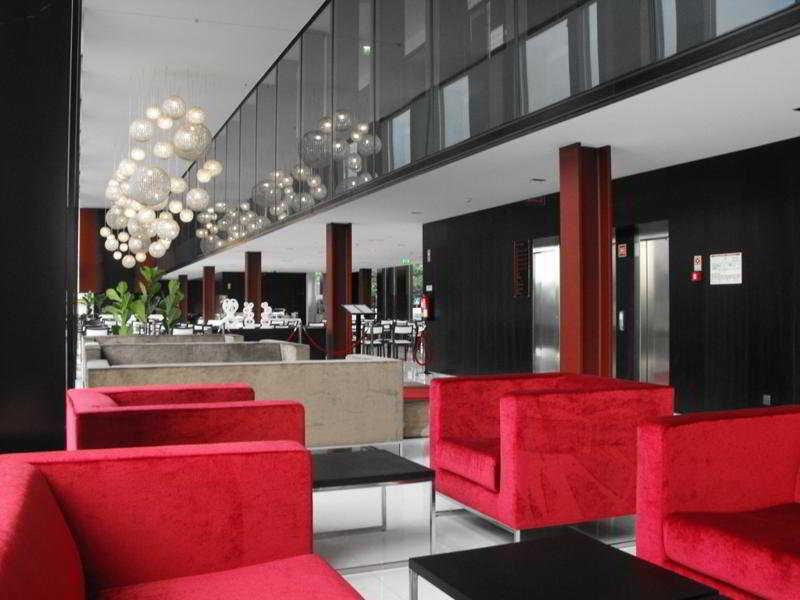 Hotel Axis Viana Business & Spa thumb-2