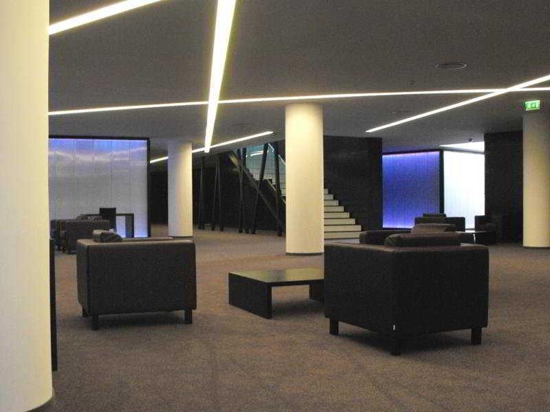 Hotel Axis Viana Business & Spa thumb-3