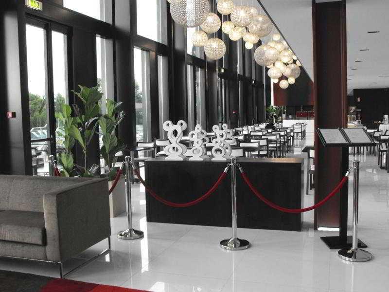 Hotel Axis Viana Business & Spa thumb-4