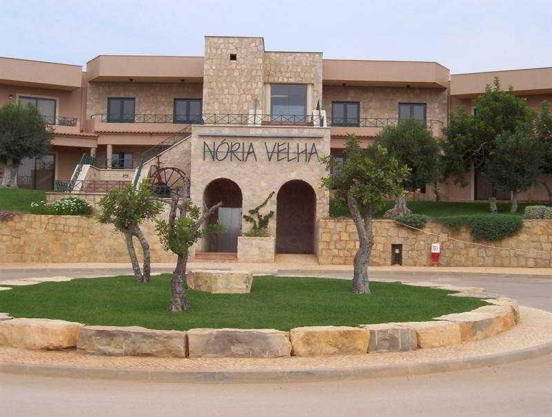 Hotels in Algarve: Noria Velha