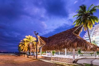 Hilton Cartagena - Sport