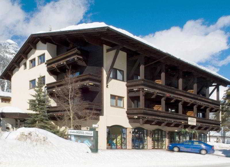 Alpina, Seefeld