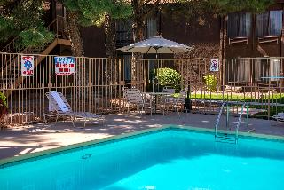 Hotels in Albuquerque - NM: Best Western Innsuites Hotel & Suites Albuquerque
