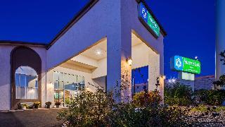 Rodeway Inn & Suites, University - Midtown