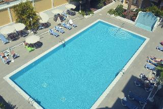 RF San Borondon - Pool