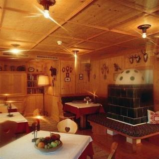 Tiroler Wanderhotel Montjola, Sankt Anton am Arlberg