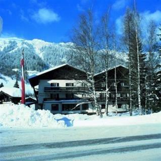 Valluga, Sankt Anton am Arlberg