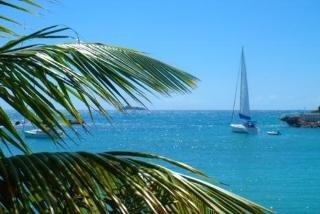Hotels in St. Martin: Captain Oliver´s Resort