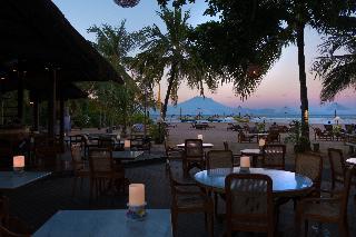 Hotel Tandjung Sari Hotel