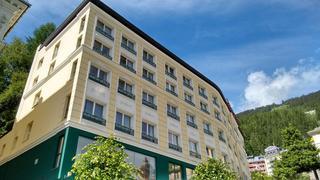 Hotels in Austrian Alps: Elisabethpark