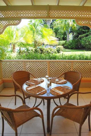 Hotels in Barbados: Sunbay Hotel