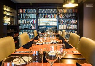 Marivaux Hotel - Restaurant