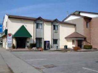 Rezervare hotel Niagara Marco Polo Inn