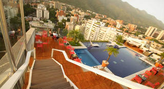 Fotos Hotel Pestana Caracas