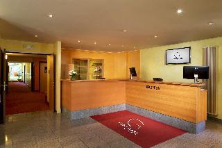 HotelParc Belle-Vue