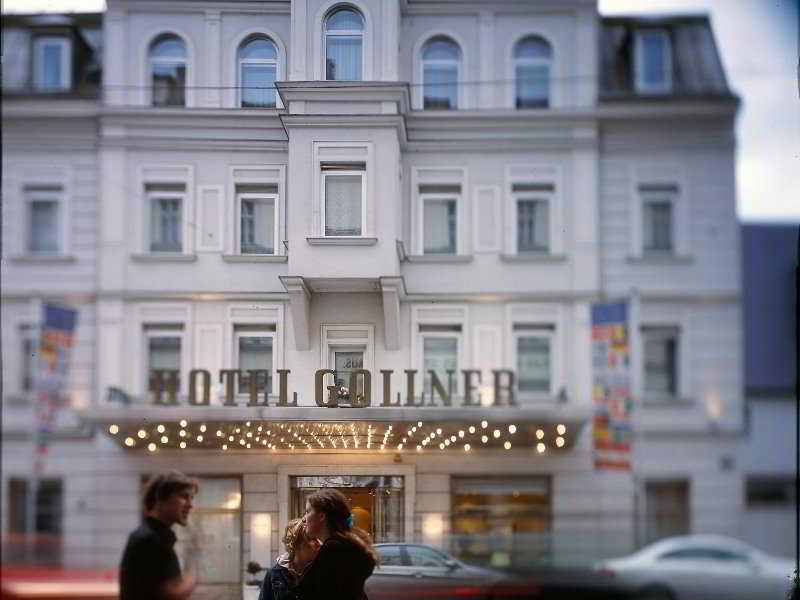 Gollner - Generell