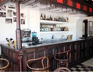 Monterrey - Bar