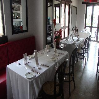 Monterrey - Restaurant