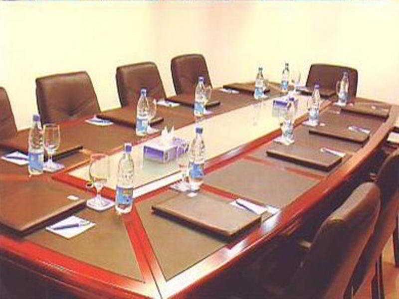 Dhaka Regency Hotels & Resorts - Konferenz