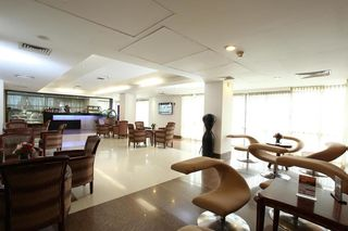 Dhaka Regency Hotels & Resorts - Restaurant