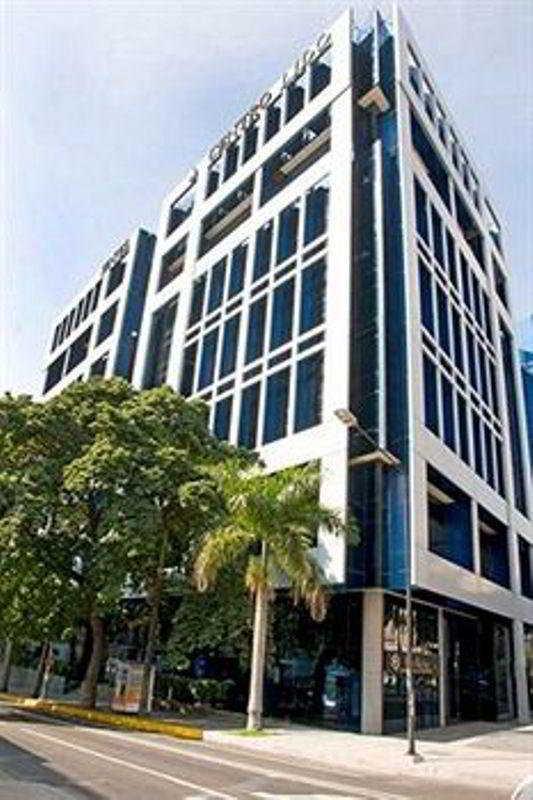 Rezervare hotel Caracas Centro Lido