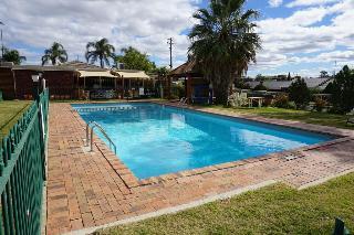 Hotels in Byron Bay & North Coast - NSW: Econo Lodge Tamworth
