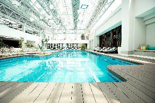 Grand tikal futura hotel guatemala city en guatemala city for Booker un hotel