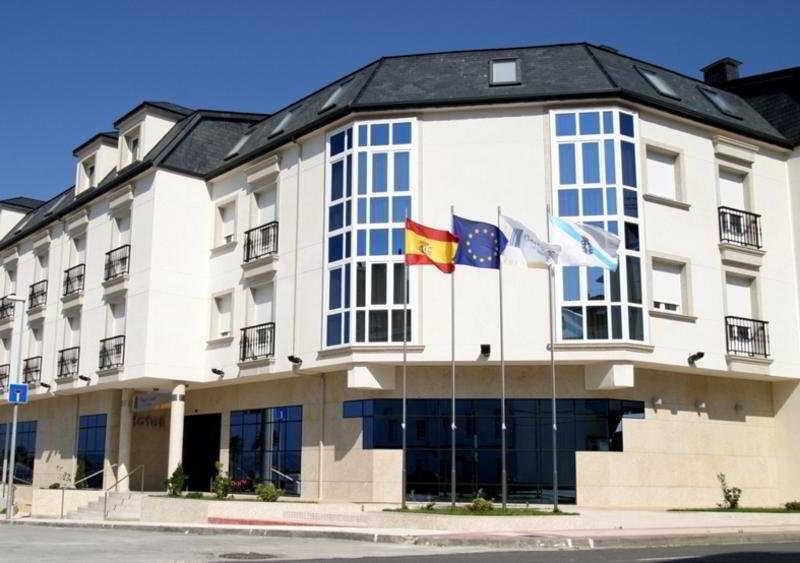 Playa de Laxe Hotel 18
