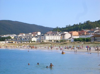 Playa de Laxe Hotel 20