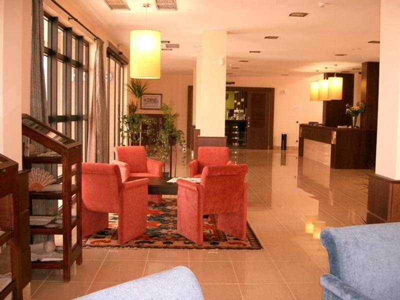 Playa de Laxe Hotel 6