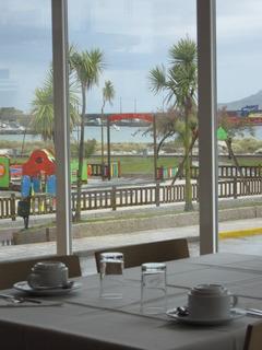 Playa de Laxe Hotel 2
