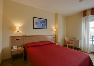 Playa de Laxe Hotel 9