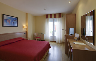 Playa de Laxe Hotel 11